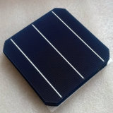 фотоэлементы 156*156mm Monocrystalline для панелей солнечных батарей