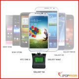 Android Alcohol Tester Apple Alcohol Breath Tester 2 en 1 Alcool Tester Analyseur de respiration