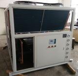 60HP/40ton Luft abgekühlter Kühlanlage-Kühler