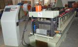機械を作る床タイルを形作る電流を通された床のDeckingロール金属