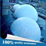 [20م] كبيرة قبة خيمة كرة خيمة ([دت-2000])