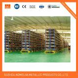 ISO9001 e TUV palete pesada/prateleira