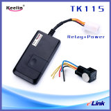Просто и дешевый отслежыватель GPS для автомобиля и мотоцикла (TK115)