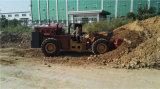 Xd928 chargeurs miniers souterrains 0.8m3 côté 2,0 tonne Cummins (Séance)