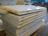 Isolier-PU-Panel-Panel für einfrierenden Raum
