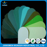 Pantone 유행하는 색깔 실내 분말 코팅