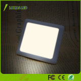 플러그 Walll 빛을%s 가진 가벼운 센서 LED 밤 빛