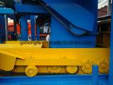 Qt6-15b het Holle Blok die van het Cement van de Hoge Efficiency Machine maken