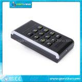 DC12-36V Digital unabhängiger Zugriffssteuerung-Tastaturblock für Haupttür-Automatisierung