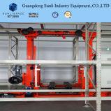 Cremagliere ad alta densità di memoria della scaffalatura del sistema del magazzino automatizzato as/RS