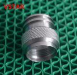 [إيس9001] مصنع [أم] [كنك] يعدّ ألومنيوم جزء لأنّ معدّ آليّ
