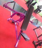 Прочность молотка оборудования гимнастики/ISO-Боковой передний Pulldown Lat