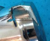 Parte inferior de colagem de impacto aço inoxidável 304 16PCS panelas definido