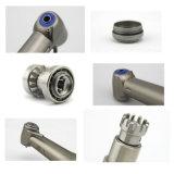 4PCS Stealth 20: 1 имплантат хирургия сокращение Contra Стоматологическая Handpiece угла поворота