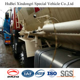 20 cbm Dongfeng Euro 3 Oil Well Cement Tanker Truck avec Weichai Engine