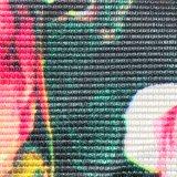 tessuto di Gorsgrain della banda stampato 3D 50d*150d per i sacchetti/mobilia/bagagli