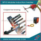 Máquina de soldadura do tanoeiro e da câmara de ar do bronze (SPG50K-15B--Calefator de indução de SPG50K-35B)
