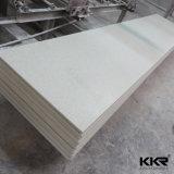Corian extérieur solide pour le matériau de construction de douche de salle de bains