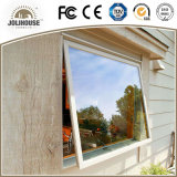 2017 venda quente UPVC Windows pendurado superior