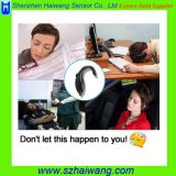 Vibrations Anti Sleep Car Alarm System