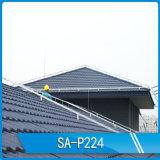 Adhésif à base d'eau pour le toit en métal revêtu de pierre (SA-P224)