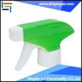 Spruzzatore di plastica di innesco di pressione di mano