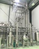 Récupération de l'alcool en se concentrant d'équipement multifonction