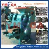 Автоматическая торфа Briquette нажмите на шаровой формы и подушкой формы