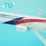 Малайзия воздух 1/200 акра 19,7 см Boeing B737-800 пластиковые модели плоскости
