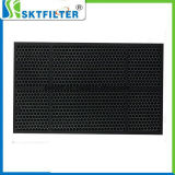 Hauptreinigungsapparat-Filter betätigter Kohlenstoff-Filter