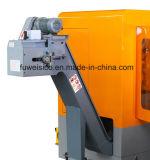 CNC Machine fws-70 van de Cirkelzaag voor Het Knipsel van de Staaf van het Koolstofstaal