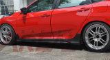 Faldones laterales para Honda Civic 10 de 2016 Estilo Ar