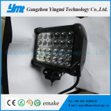 Het vierkante LEIDENE CREE 72W Licht van het Werk met FCC Ce RoHS