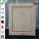 목욕탕을%s 독일 Veka PVC 두 배 유리제 수동 크랜크 차일 Windows