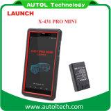 PROmini der Produkteinführungs-X431 das folgende Erzeugung des Aufsteigens der Produkteinführungs-X431 Diagun online