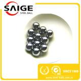 Acero inoxidable 316 de 5 mm de diámetro de bolas de molienda