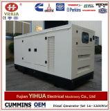 Directe de fabriek verkoopt Diesel Macht Gensets met Motor Yuchai