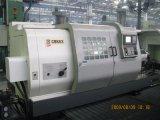 Tornio Cbk63 di CNC della Sland-Base