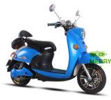 Scooter électrique adulte tous temps de l'approvisionnement 1500W 60V