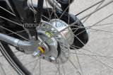 bâti pliable Rst d'alliage de mini E de 48V 500W de bicyclette du moteur 8fun scooter électrique sans frottoir d'E-Vélo