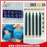 De verkopende Scherpe Hulpmiddelen van het Carbide van de Goede Kwaliteit en Carbide Gesoldeerde Hulpmiddelen