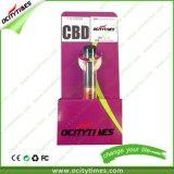 La marca de aceite de la CDB Ocitytimes Atomizer Embalaje Personalizado Ce3 Cartucho