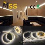 Brilho super 12VDC 300 LEDs flexíveis2835 Tiras de LED SMD Listra de Luz