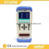 휴대용 다중채널 온도 기록 장치 (AT4204)