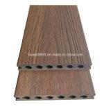 Decking Decking WPC нормальных размеров деревянный пластичный составной