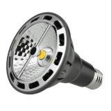 Nueva COB Reflector 15W Diseño 98ra E27 Bombilla Lampen (LeisoA)