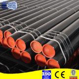 ASTM A106 GR. B tubulação de aço sem emenda de aço de carbono de 4 polegadas