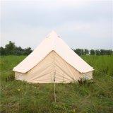 tentes de Glamping de tente d'abri de 4m Bell