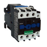 Elektrischer Kontaktgeber-magnetischer Kontaktgeber WS-Kontaktgeber 3 Phasen-Relais-Kontaktgeber