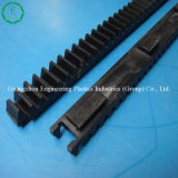 CNC Gear Rack POM Gear Rack para Sliding Gate